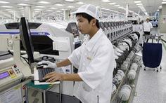 """""""Thị trấn công nghệ"""" ở Bắc Ninh"""