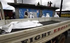 Bắt đầu thử nghiệm văcxin Ebola của Canada trên người