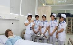 Tuyển chọn điều dưỡng, hộ lý làm việc tại Nhật Bản