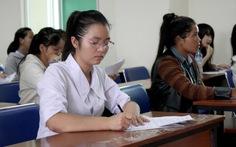 Môn xét tuyển, chỉ tiêu ĐH Vinh, Đồng Nai và Phạm Văn Đồng