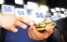 Chạy đua mạng không dây di động thế hệ mới