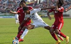 U-19 Myanmar chưa muốn dừng lại