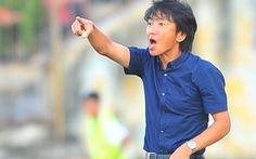 """HLV Toshiya Miura: """"Tôi chỉ chọn người giỏi nhất"""""""
