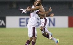 U-19 Myanmar thua khít khao Qatar ở bán kết