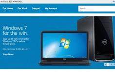 Sau 31-10, không còn máy tính mới cài sẵn Windows 7