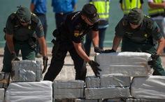 Tây Ban Nha bắt trùm ma túy khét tiếng
