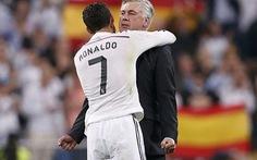 """HLV Ancelotti tìm cách """"chặn họng"""" ông Blatter"""