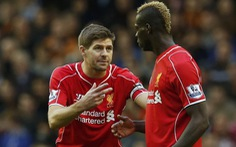 Trận đấu khó của Liverpool