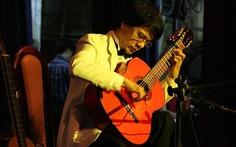 Tìm hiểu guitar đệm cùng Dương Kim Dũng
