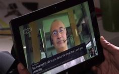 Skype Translator: phá vỡ rào cản ngôn ngữ