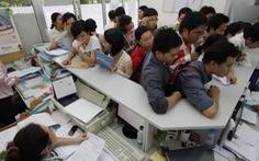 Học phí đại học: cao nhất 4,4 triệu đồng/tháng