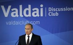 Tổng thống Putin phê chuẩn thỏa thuận dẫn độ với Việt Nam