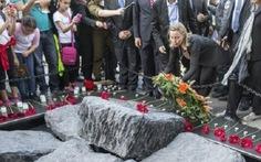 Quan chức cấp cao EU kêu gọi thành lập nhà nước Palestine