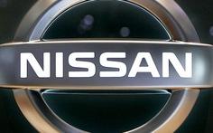 Nissan lại triệu hồi hơn 52.000 xe lỗi túi khí