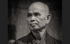Thiền sư Thích Nhất Hạnh bị xuất huyết não