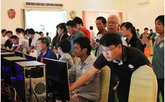 """VNG """"phản công"""" giành lại thị phần phòng máy Internet"""