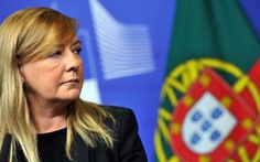 """Bồ Đào Nha: Bắt hàng loạt quan chức tham nhũng """"thị thực"""""""