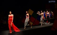 Những nhiệt huyết từ ELLE Fashion show SS15