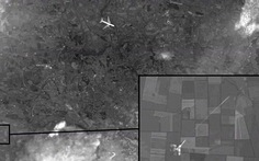 Ảnh chấn động về MH17 của Nga bị tố là giả