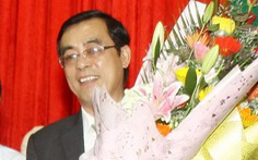 Quảng Trị họp bất thường bầu tân chủ tịch UBND tỉnh