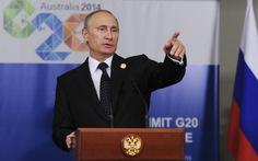 Nga, Ba Lan trục xuất quan chức ngoại giao của nhau