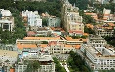 Giá đất ở tốiđa tại các đô thị là 162 triệu đồng/m2