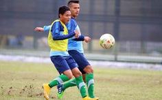 HLV Riedl tin tưởng ngôi sao đội U-19 Indonesia