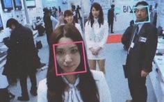 Áp dụng công nghệ nhận dạng khuôn mặt quản lý xuất nhập cảnh