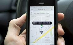Cách nào thu thuế loại hình kinh doanh kiểu Uber?