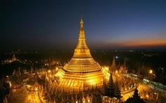 Myanmar - điểm đến hấp dẫn nhất năm 2014