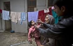 Ba nữ nhân viên y tế bị giết hại ởPakistan