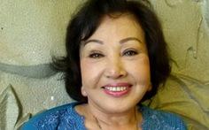 Nghệ sĩ Hồng Ngalàm live showở tuổi 70