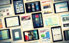 Thị trường tablet Quý 3: Apple thở dốc, Lenovo cười