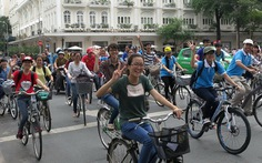 Xe đạp điện và nguy cơ nhiễm độc chì từ ắc quy cũ