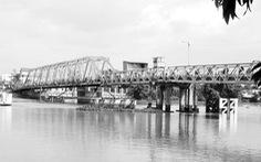 Chia đôi cây cầu