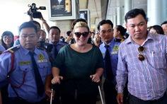Kelly Clarkson và mối duyên với khán giả Việt