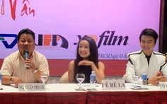 Phim về cuộc đờiCao Văn Lầu lên sóng