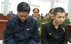 Tuyên phạt Nguyễn Mạnh Tường 19 năm tù giam