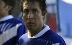 Bạo lực sân cỏ giết chết một cầu thủ Argentina