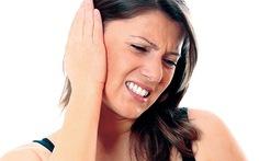 Đau tainhưng không phải do tai