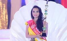Nguyễn Cao Kỳ Duyên giành vương miệnhoa hậu VN 2014