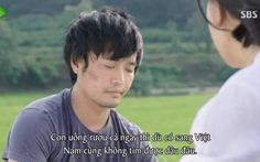 Dù có sang Việt Namcũng không lấy được vợ?