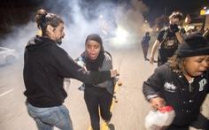 Bạo lực sắc tộc lại bùng phát ở California