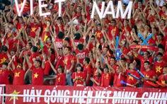 Đón tiếp cổ động viên Malaysia thế nào?