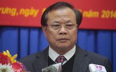 Ông Hoàng Văn Nghiên trả biệt thự:Tiền thuê nhà chỉ đủ quét vôi