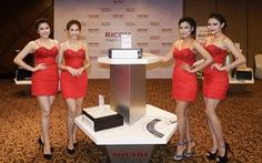 RicohSP 111 máy in không kẹt giấy