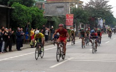 Trần Văn Quyền lập công tại quê Bác Hồ