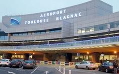 Dân Pháp sợ mất sân bay vào tay Trung Quốc