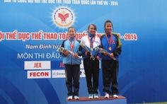 Sau Đại hội, Phạm Thị Bình sẽ giã từ đường đua