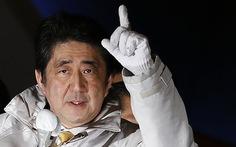 Thủ tướng Shinzo Abeđối mặt nhiều thử thách chông gai